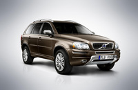 The new Volvo XC90 - updates to a motoring icon