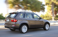 BMW X5 is most wanted 'school run' vehicle