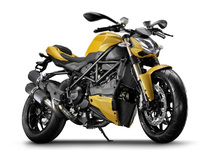 Ducati preview 2012 range with new Streetfighter 848