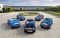 Rolls-Royce to expand manufacturing plant