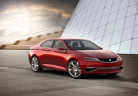 Seat IBL concept shapes the future of the sports saloon