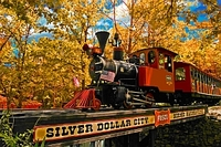 Silver Dollar City Fall Festival