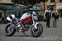 Ducati launch 0% APR finance on Monster 696/796