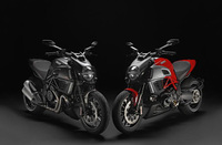 Diavel scoops top MCN Machine awards