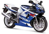 Suzuki Bike of the Month - now online