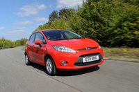 Ford Fiesta range just gets better