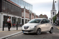 Chrysler Ypsilon - big car comfort, small car package