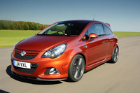 Vauxhall's new pocket rocket set to corner market