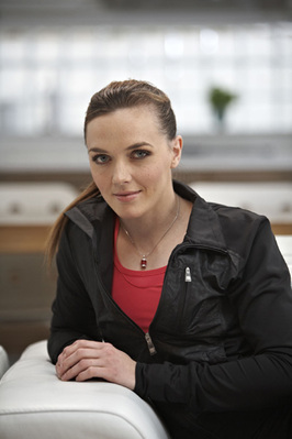 5 Fitness Tips From Victoria Pendleton advise