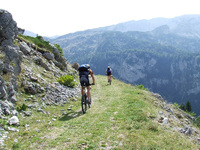 One world, two wheels - New cycling trips from Exodus