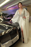 Rolls-Royce opens new showroom in Paris