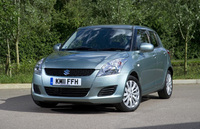 Swift DDiS breaks 86mpg in MPG Marathon