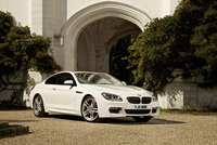 The new BMW 6 Series Coupe