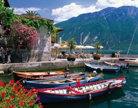Christmas in Lake Garda expected to be top seller