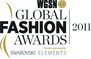 WGSN Global Fashion Awards announce new category and sponsor
