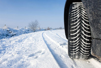 Suzuki winter tyre programme puts safety first and saves money