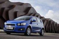 Price is right for new Chevrolet Aveo
