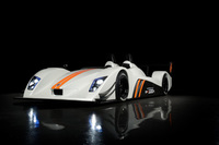 ALMS champion team named US distributor for Caterham SP/300.R