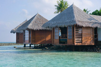 Four Seasons Resort Kuda Huraa unveils The Night Spa