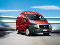 New Fiat Ducato - 30 years in the making