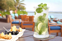 Sheraton Maldives shares the recipes of their signature cocktails
