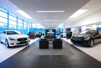 UK's youngest luxury dealer group opens sixth Infiniti centre