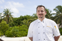 Sheraton Maldives Chef's shares secrets and tips of popular signature dishes
