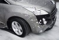 Peugeot launches Cold Weather Tyre Service