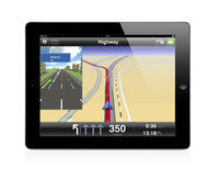 TomTom App for iPhone 1.9 now optimised for iPad