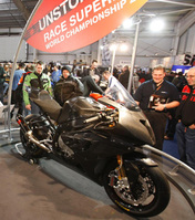 Manchester Motorcycle Show