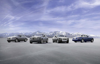 Rolls-Royce announces entry into South America