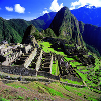Free Inca Trail permits for world expeditions trekkers in Peru