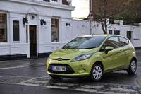 Three Fords named best used buys by What Car?
