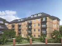 Taylor Wimpey Apartments