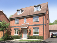 Up to £19k off new homes in Costessey