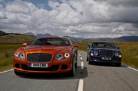 Bentley secure £3million Government grant to boost R&D