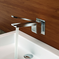Methven Tahi Twin-Lever tapware wins Design Award Gold Certificate
