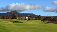 Kaua'i Resorts Honored by Golf Digest in prestigious 'Top 75' list