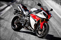 Yamaha and Akrapovic join forces