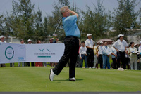 Montgomerie Links named Vietnam's best golf course