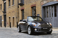 MINI Yours: Personalisation becomes an art form