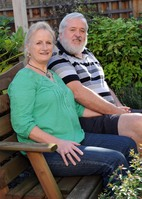 Retired couple relocate to perfect Norfolk property