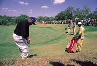 Kenya hits hole in one with new golf guide