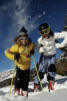 Stress free ski with Eurostar and The Private Chalet Company