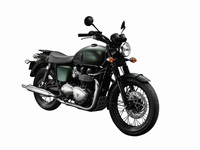 Triumph Tiger Explorer and Speed Triple R to debut at Motorcycle Live