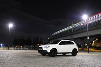 Mitsubishi launches special edition ASX Black
