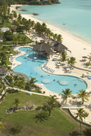 Jolly Beach Resort and Spa establishes the familymoon