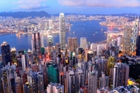 Hong Kong hosts US properties conference