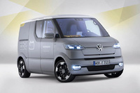 Volkswagen eT! – The reinvention of the delivery vehicle