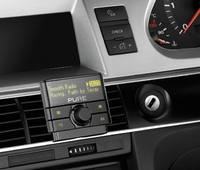 Halfords launches latest PURE digital radio